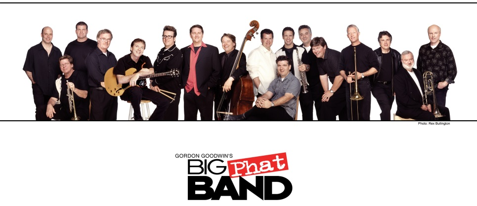 Cover Big Phat Band