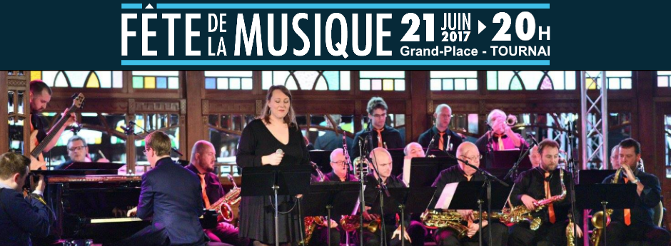 Le JMO fête la Musique !
